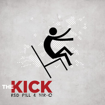 The Kick cover art