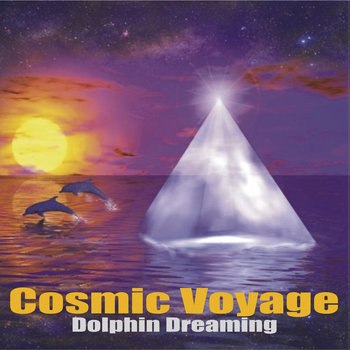 Cosmic Voyage cover art