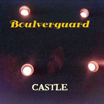 Castle cover art