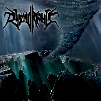 Dysmorphic cover art