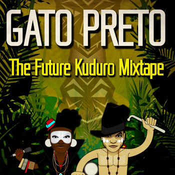 Future Kuduro Mixtape cover art