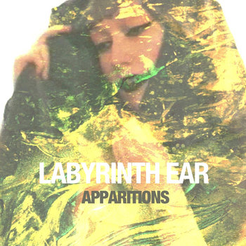 Apparitions EP cover art