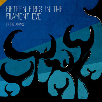 Fifteen Fires in the Filament Eve cover art