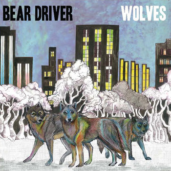 Wolves (single) cover art