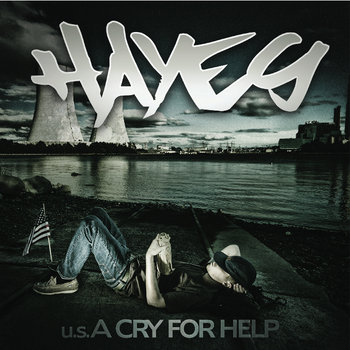 HAYES - u.s. A Cry For Help cover art