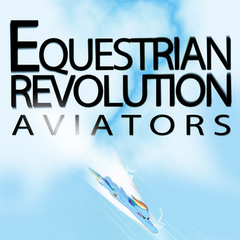 Equestrian Revolution cover art