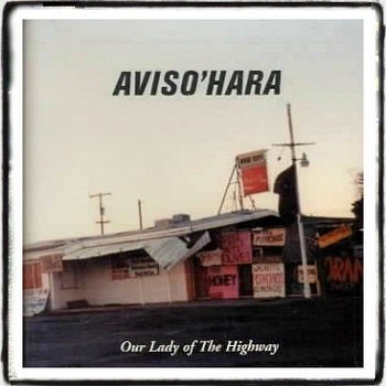 Our Lady of The Highway cover art