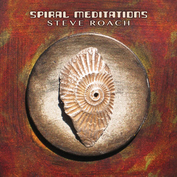 Spiral Meditations cover art