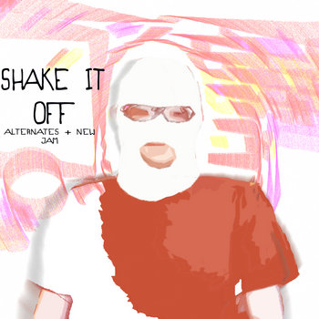 +Shake It Off - Running Man Alternates cover art