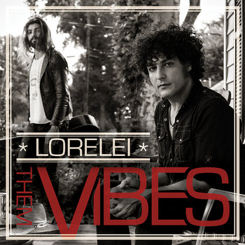 Lorelei cover art