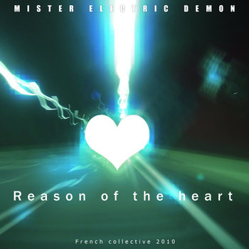 Reason of the heart cover art