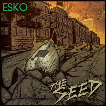 The Seed cover art