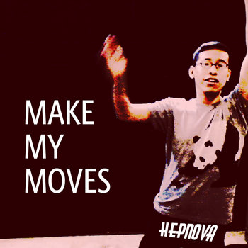Make My Moves cover art
