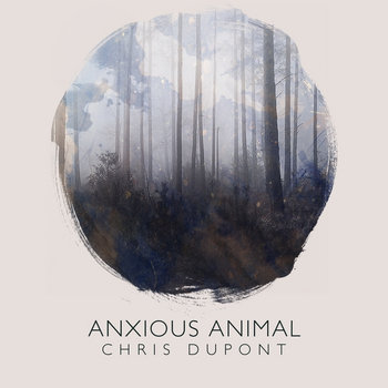 Anxious Animal cover art