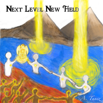 Next Level New Field cover art