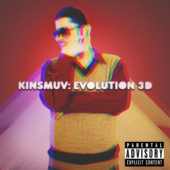 EVOLUTION 3D cover art