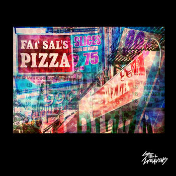 GREATAMERICANPIZZAHEIST cover art