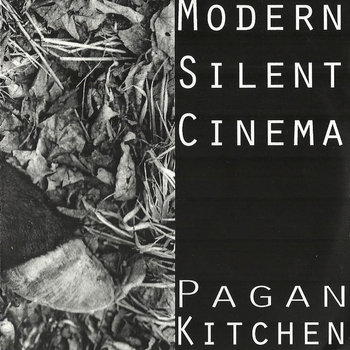 Pagan Kitchen cover art