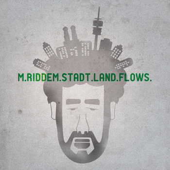 STADT.LAND.FLOWS cover art