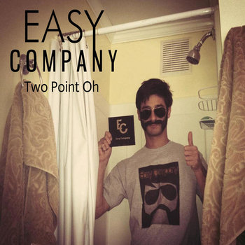 Two Point Oh cover art