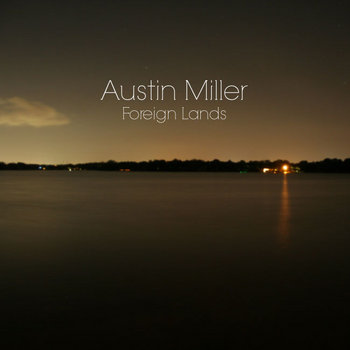 Foreign Lands cover art