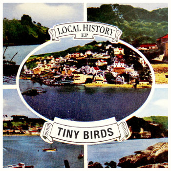 Local History cover art