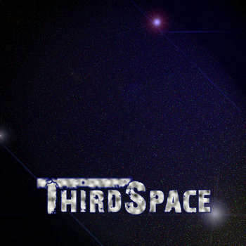 Third Space cover art