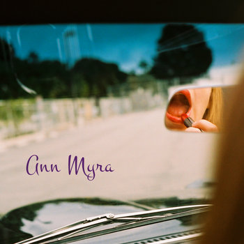 Ann Myra cover art