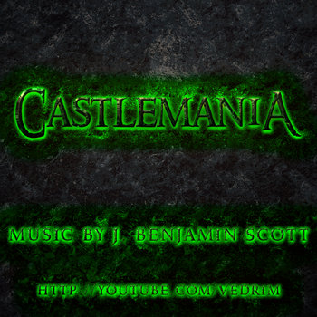 Castlemania cover art