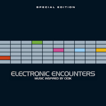 Electronic Encounters - The Special Edition cover art