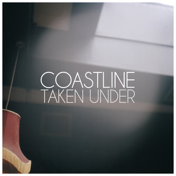 Taken Under cover art
