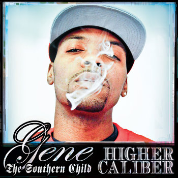 Higher Caliber cover art