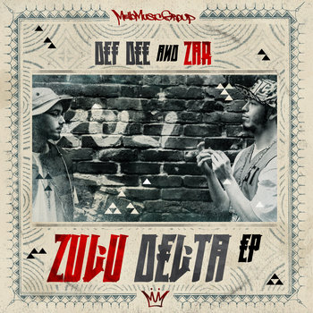 Zulu Delta cover art