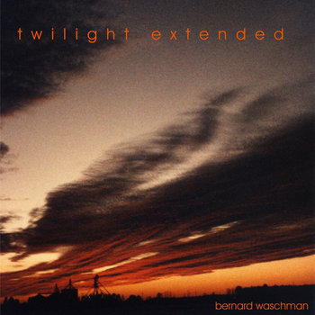 Twilight Extended cover art