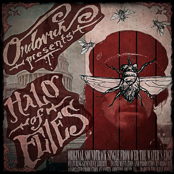 Halo of Flies (SINGLE) cover art