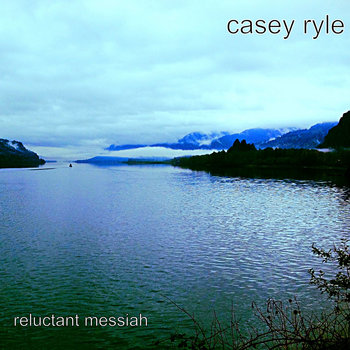 Reluctant Messiah cover art