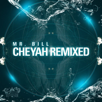 Cheyah Remixed cover art