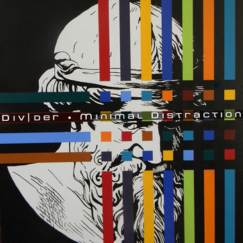 Minimal Distraction cover art