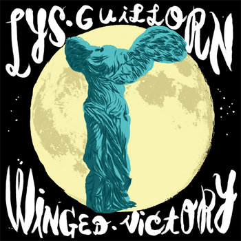 Winged Victory cover art