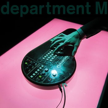 Department M cover art