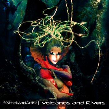 Volcanos and Rivers [Single] cover art