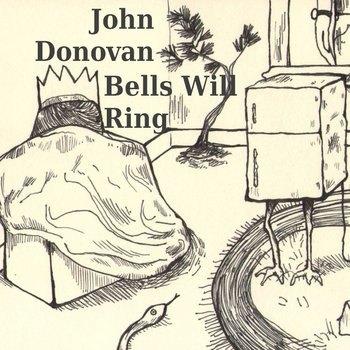 Bells Will Ring cover art