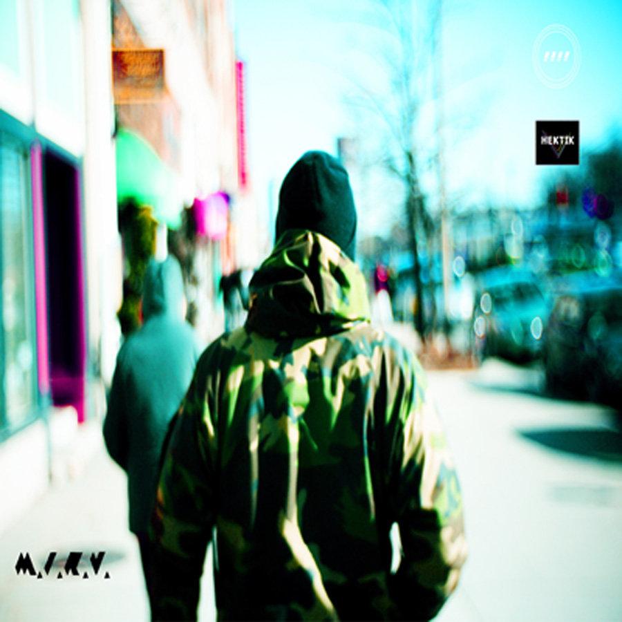 M.I.R.V [EP]