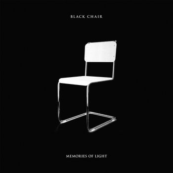Memories of Light cover art