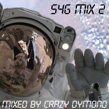 S4G Mix 2 cover art