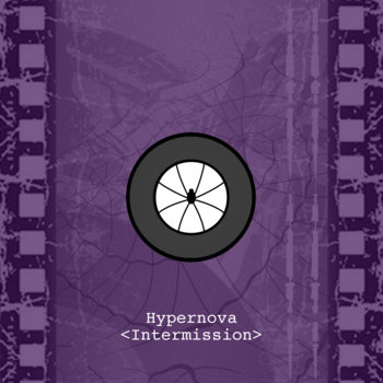 Intermission cover art