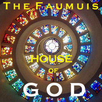 House of God cover art