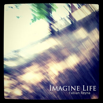 Imagine Life cover art