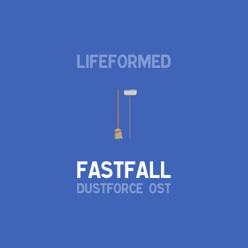 Fastfall cover art