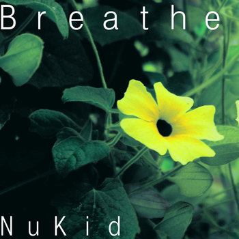 Breathe EP cover art